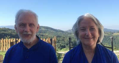 Jyotish and Devi ci parlano del Tempio della Gioia.